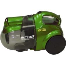 BigGreen Little Hercules Canister Vacuum 1000