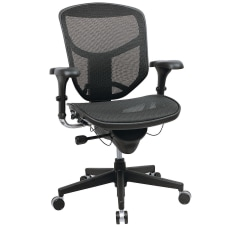 WorkPro Quantum 9000 Series Ergonomic Mid-Back Mesh/Mesh Chair Deals