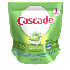 Cascade 2 In Action Pacs Pack