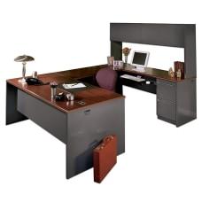 HON 38000 Modular 72 W Desk