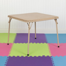 Flash Furniture Kids Folding Table 20