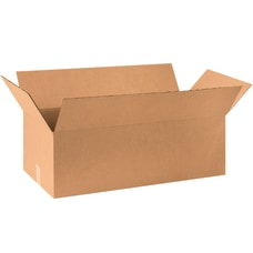 Office Depot Brand Corrugated Garment Boxes