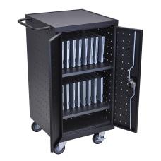 Luxor 18 Device 2 Shelf Charging