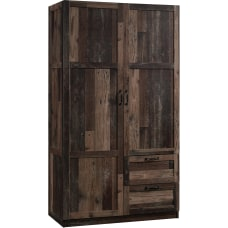 Sauder Select Storage Wardrobe Cabinet 71