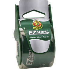 Duck EZ Start Packaging Tape With