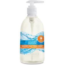 Seventh Generation Natural Liquid Hand Wash