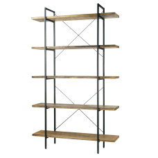 Glamour Home Amrit 85 H Etagere
