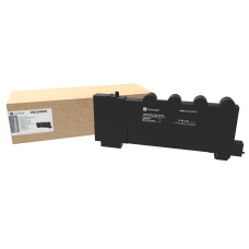 Lexmark 78C0W00 Return Program Waste Toner
