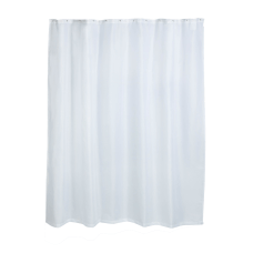 Honey Can Do Fabric Shower Curtain
