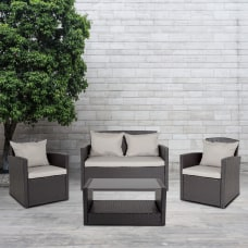 Flash Furniture Aransas Series 4 Piece