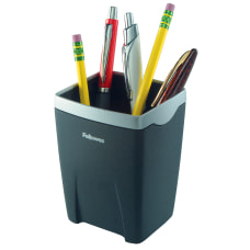 Fellowes Office Suites Pencil Cup 4