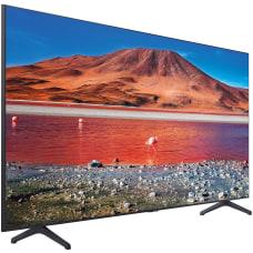 Samsung Crystal TU7000 UN50TU7000F 495 Smart