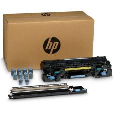 HP LaserJet 110V MaintenanceFuser Kit