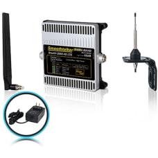 Smoothtalker Stealth Z6 65dB 4G LTE