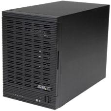 StarTechcom USB 30 eSATA 5 Bay