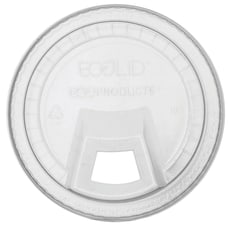 Eco Products GreenStripe Cold Cup Lids