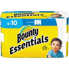 Bounty Select A Size 2 Ply