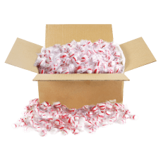 Office Snax Old Fashioned Peppermint Puffs