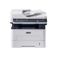 Xerox B205 Wireless Monochrome Laser Multifunction