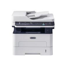 Xerox B205NI Wireless Monochrome Black And