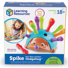 Learning Resources Spike The Fine Motor