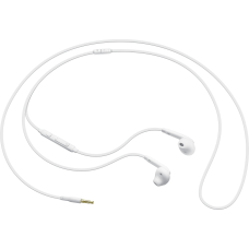 Samsung Active In Ear Headphones White