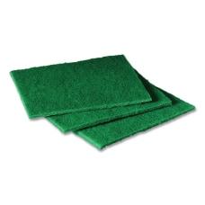 Scotch Brite Scrubbing Pads Green Box