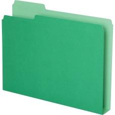 Pendaflex Double Stuff File Folders Letter