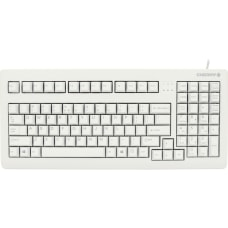 CHERRY MX 1800 Keyboard Wired USB