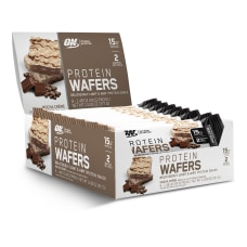OPTIMUM NUTRITION Protein Wafers Protein Snack