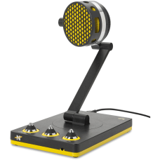 Neat Bumblebee Microphone 20 Hz to