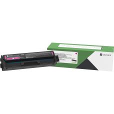 Lexmark Original Toner Cartridge Magenta Laser
