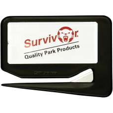 Quality Park Survivor Tyvek Envelope Letter
