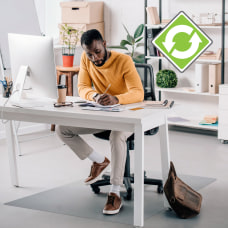 Ecotex Evolutionmat Anti slip Chairmat Hard