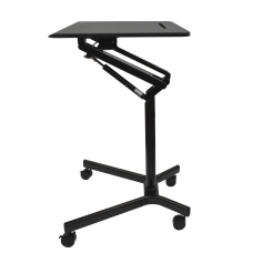 Realspace Mobile Sit to Stand 28
