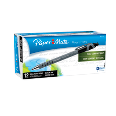 Paper Mate FlexGrip Ultra 55percent Recycled