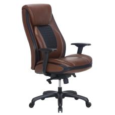 Shaquille ONeal Nereus Ergonomic Bonded Leather