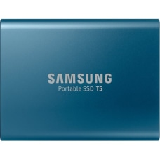 Samsung T5 500GB Portable External Solid