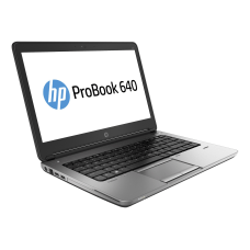 HP ProBook 640 G1 Refurbished Laptop