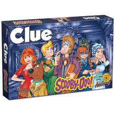 The Op CLUE Scooby Doo Grades