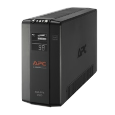 APC 8 Outlet Uninterruptible Power Supply