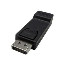4XEM DisplayPort To HDMI Adapter 1