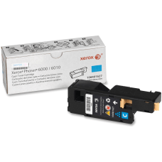 Xerox XER106R01627 Cyan Toner Cartridge
