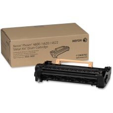Xerox 113R00762 Black Drum Unit
