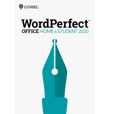 Corel WordPerfect Office 2020 Home Student