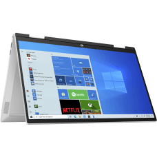 HP Pavilion x360 15 er0125od Convertible