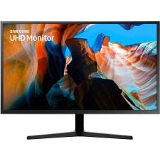 Samsung U32J590UQN 32 UHD LCD Monitor