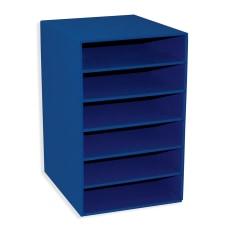 Pacon Classroom Keepers 6 Shelf Organizer