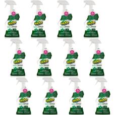 OdoBan Eucalyptus Deodorizer Disinfectant Spray Ready