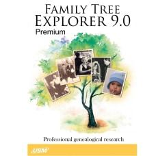 soft Xpansion Family Tree Explorer 9